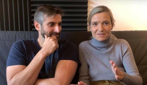 Joanna Koroniewska, Maciej Dowbor/Youtube @Dowbory Be Happy