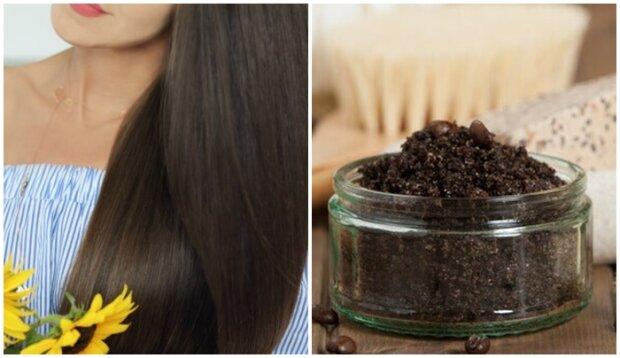 Pielęgnacja włosów za pomocą kawy? Efekty przerosną twoje oczekiwania. Są niesamowite