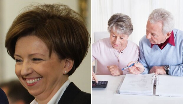 """Wiadomo, kiedy zostanie wypłacona czternasta emerytura. ,,Podstawą naszego rządu jest wiarygodność"""""""