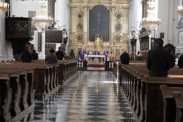 Nowe zasady funkcjonowania Kościołów