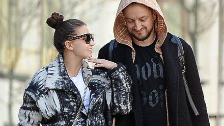 Julia Wieniawa i Baron mają ze sobą dobry kontakt. Może z tego coś wyniknąć