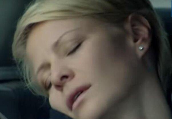 Małgorzata Kożuchowska ujawnia, dlaczego jej postać zniknęła z serialu