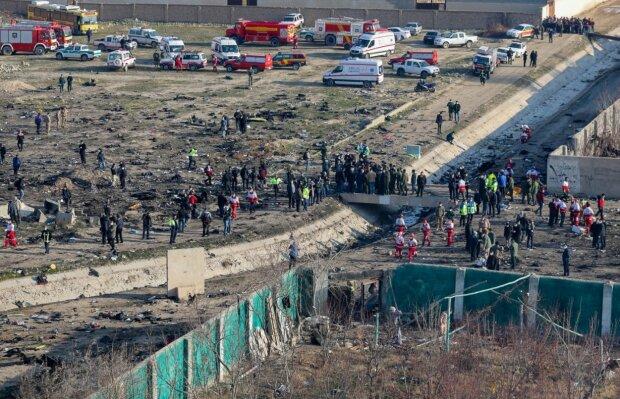 Władze Iranu przyznały się do pomyłki w sprawie ukraińskiego samolotu. Był to ludzki błąd, opinia publiczna zbulwersowana