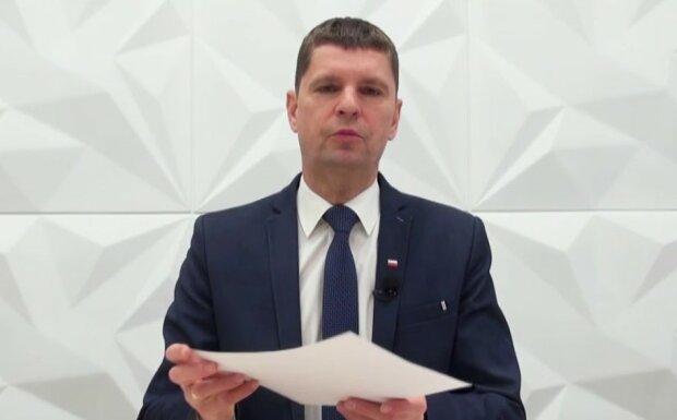 Dariusz Piontkowski/screen Youtube @MEN