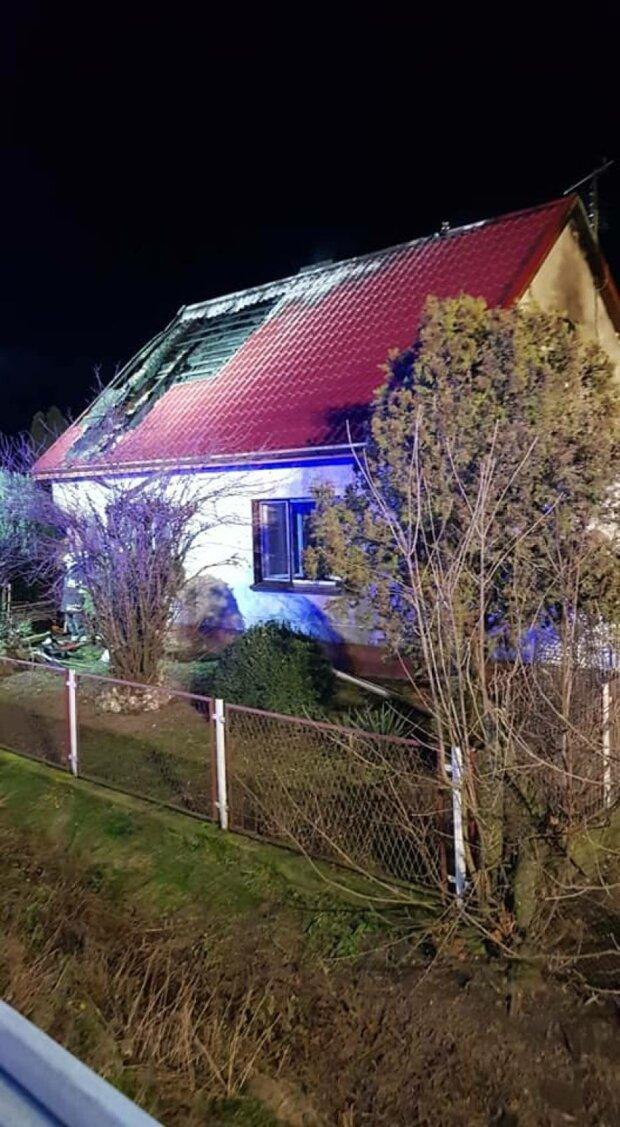 W sylwestrową noc przypadkiem uratowali sześć osób. Wszystko to dlatego, że pojechali inną drogą niż zwykle