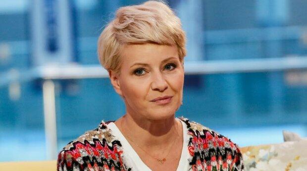 Małgorzata Kożuchowska/@Youtube TVP VOD