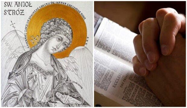Modlitwa do Anioła Stróża jest wielką pomocą. Codziennie powinniśmy powierzać swoje sprawy i trudności właśnie jemu
