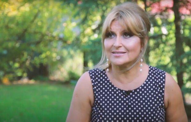 Katarzyna Skrzynecka / YouTube:  Magazyn VIVA!