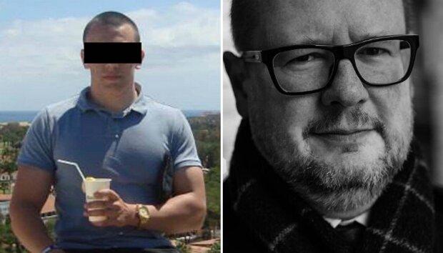 Mija rok od wydarzeń w Gdańsku. Mężczyzna, który trafił Pawła Adamowicza ma ciekawą kartotekę