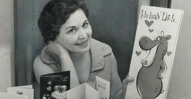 Cudowna historia na Walentynki: przez 60 lat kobieta co roku otrzymywała karty od tajemniczego wielbiciela