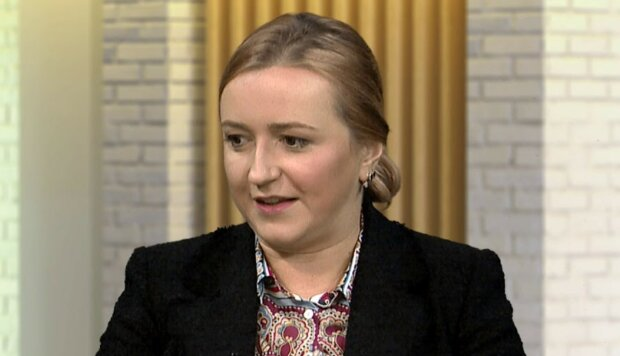 Olga Semeniuk/Youtube @Telewizja Republika