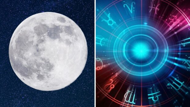 Jutro ostatnia pełnia Księżyca w tym roku. Jej skutki odczuje każdy z nas